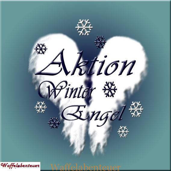 Aktion Winter Engel