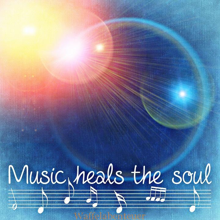 Stimme, der Spiegel deiner Seele