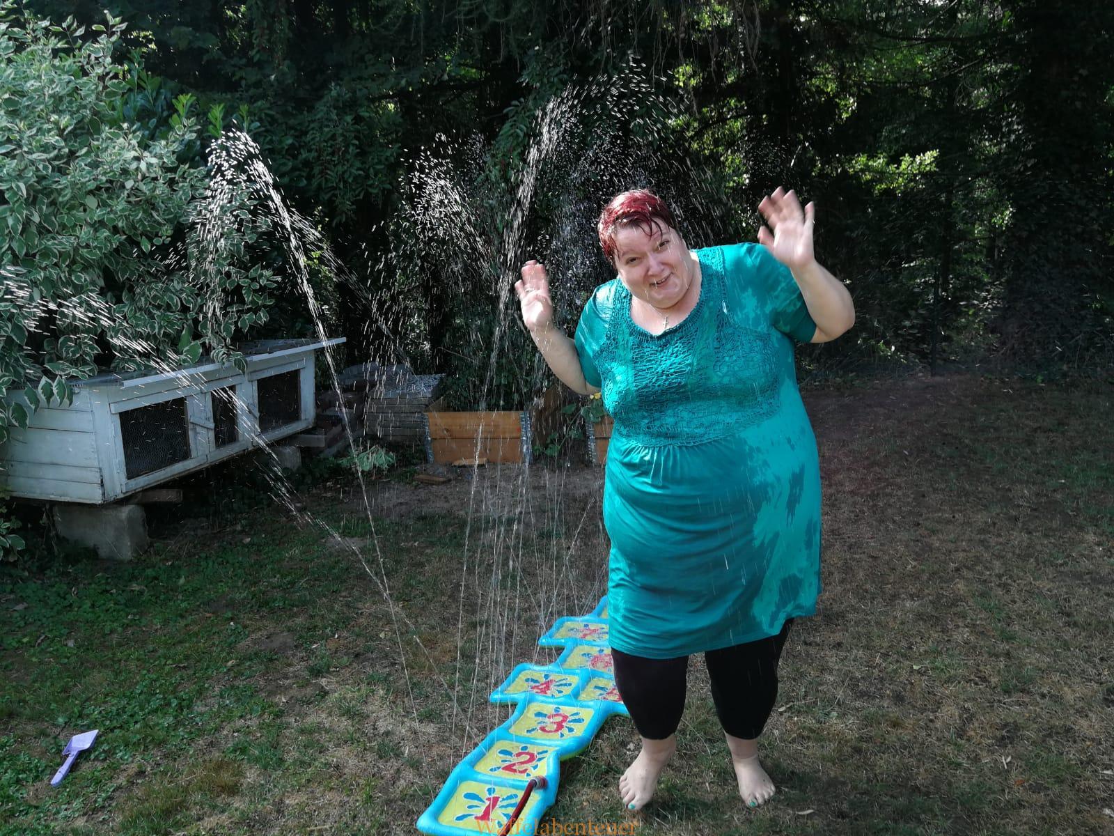 Löffelliste – Im Regen tanzen
