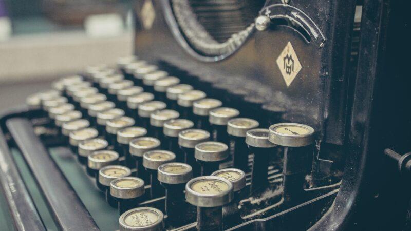 Bloggen immer und unterwegs
